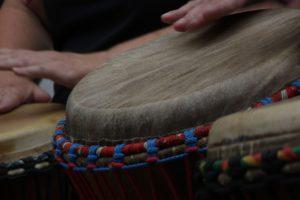 Bęben djembe